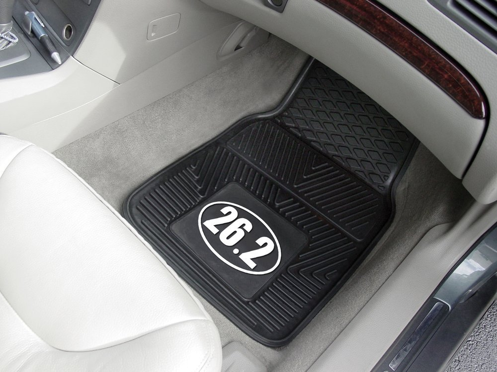 Endurance Car Mat for Runners