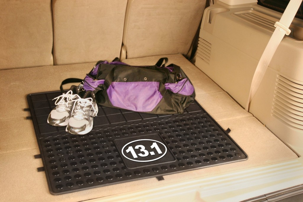 Endurance Cargo Mat for Runners