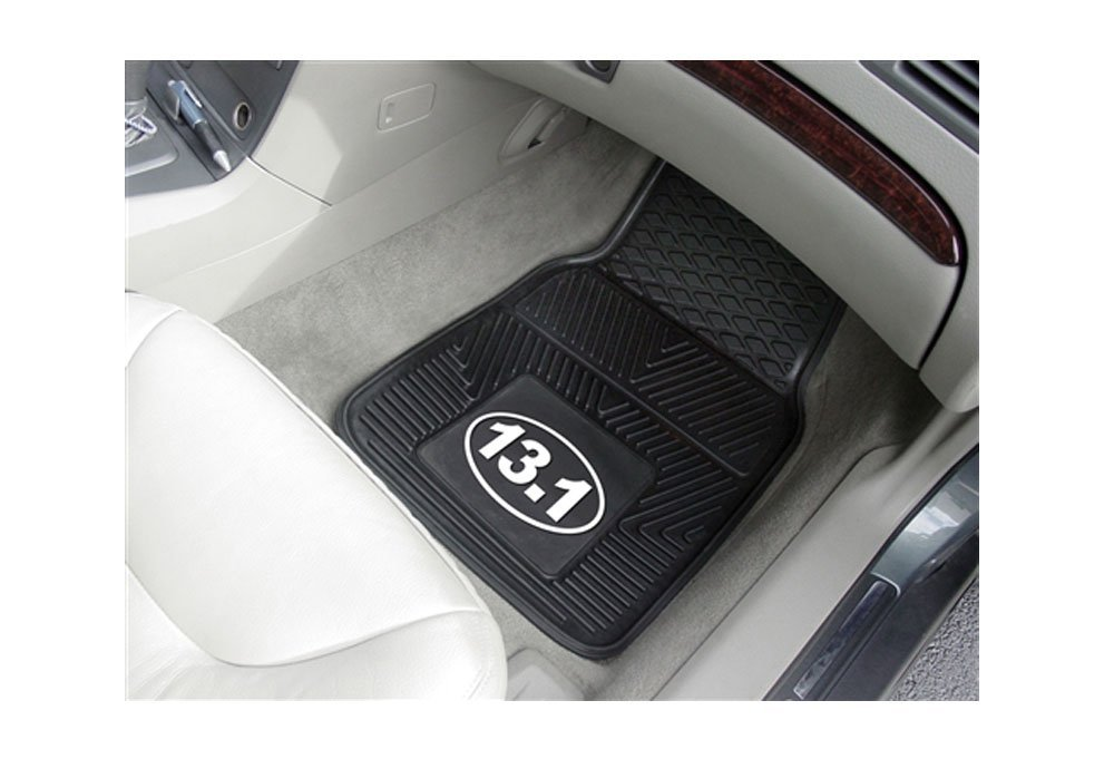 Endurance Car Mat for Runners 13.1