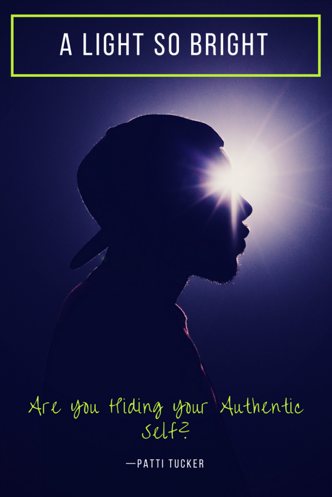 Are You Hiding Your Authentic Self?