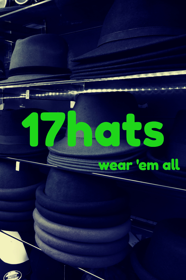 What is 17hats and What Will It Do For You?